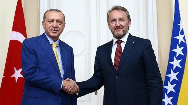 Erdoğan: Suikast iddiası bana ulaştı, ama...