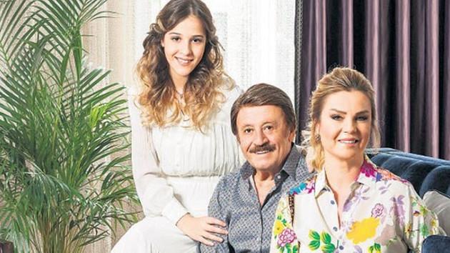 Selami Şahin'in kızı Merve İrem Şahin'in ilk filmi çıktı