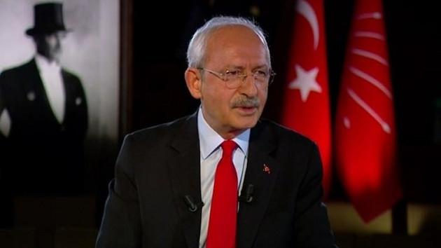 Kılıçdaroğlu, Halk TV'nin fişini çekiyor…