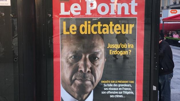 erdoğan diktatör afiş ile ilgili görsel sonucu