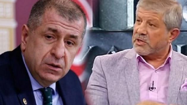 Ümit Özdağ'dan Ahmet Maranki'ye çok sert tepki…