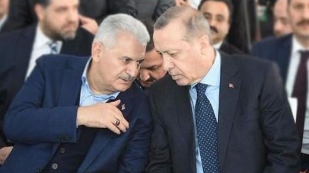 Erdoğan'ı faiz artırımına Başbakan Yıldırım ikna etti…