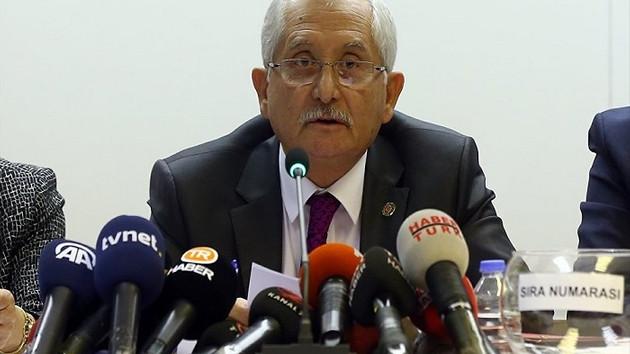YSK'dan Saadet ve HDP'ye uyarı! HDP ve Saadet Partisi bazı illerde seçime giremeyebilir