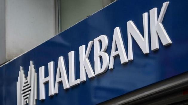 Halk Bankası'na ABD'den para cezası haberlerine soruşturma