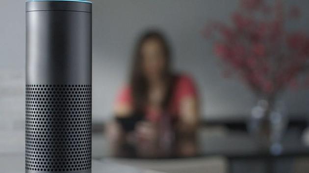 Amazon'un akıllı ev asistanı Echo özel hayatı afişe etti!