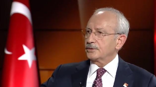 Kılıçdaroğlu: Türk lirası freni patlamış kamyon gibi
