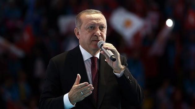 Erdoğan ilk turda çıkamaz…