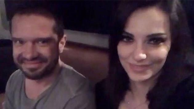 Tuvana Türkay oyunculuktan şarkıcılığa transfer oldu