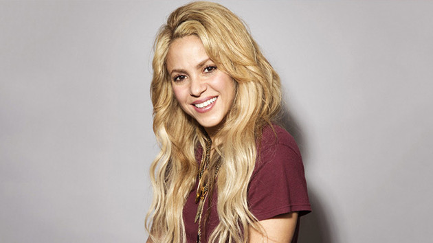 Shakira istanbul'u sallayacak!