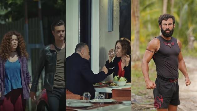 8 Mayıs Salı reyting sonuçları: Kadın mı, Ufak Tefek Cinayetler mi, Survivor mı, EDHO mu?
