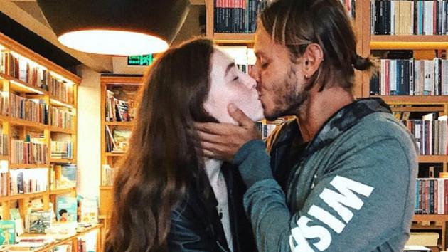 Murat Ceylan'ın sevgilisi Lera Marchuk kimdir?