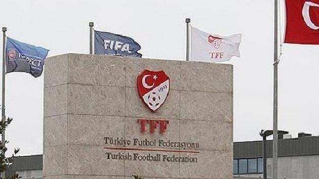 Süper Lig'de kulüplerin tamamı PFDK'ya sevk edildi