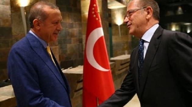 Fatih Altaylı'dan Recep Tayyip Erdoğan'a: Bu cümle olmadı!