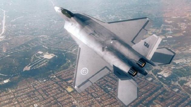 Financial Times: Türkiye ve İngiltere TF-X savaş uçağı projesinde anlaşmazlığa düştü