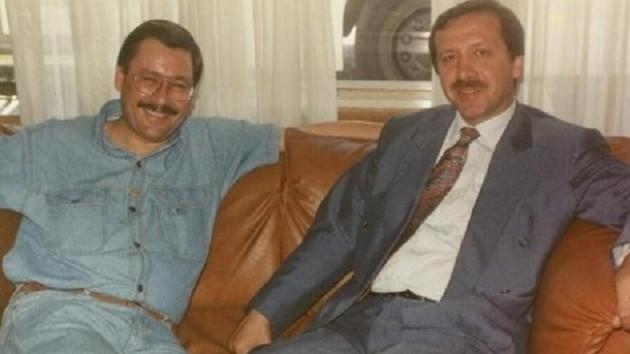 Can Ataklı: Melih Gökçek 8 Temmuz sonrası AKP'nin başına oturabilir