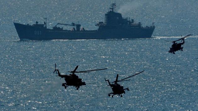 İsrail ve Yunanistan'ın Ege'deki tatbikatında düşman hedef Türkiye!