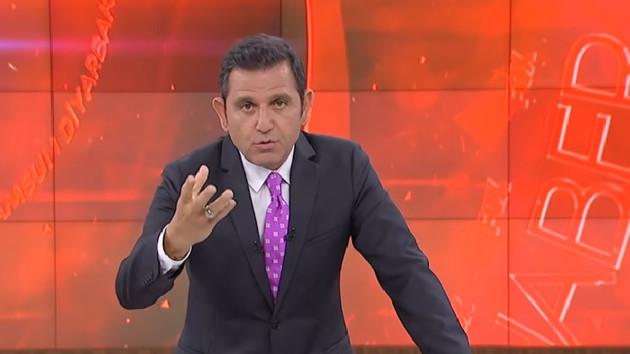 Fatih Portakal'dan Berat Albayrak'a SMS tepkisi…