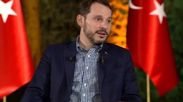 Berat Albayrak: Seçim ilk turda biter