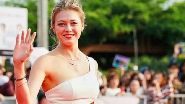 Kalbimin Sultanı dizisinde Anna'yı canlandıran Alexandra Nikiforova kimdir?