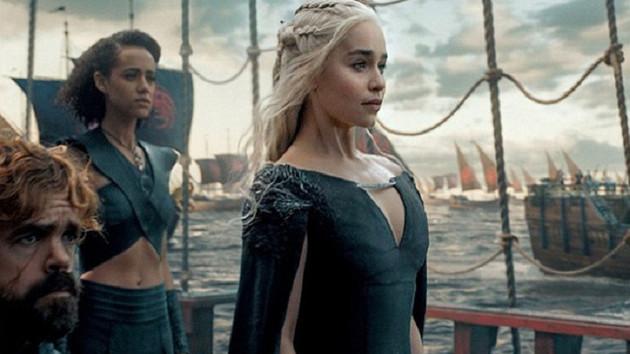 Game of Thrones'un devam dizisi detayları George R.R. Martin'den geldi