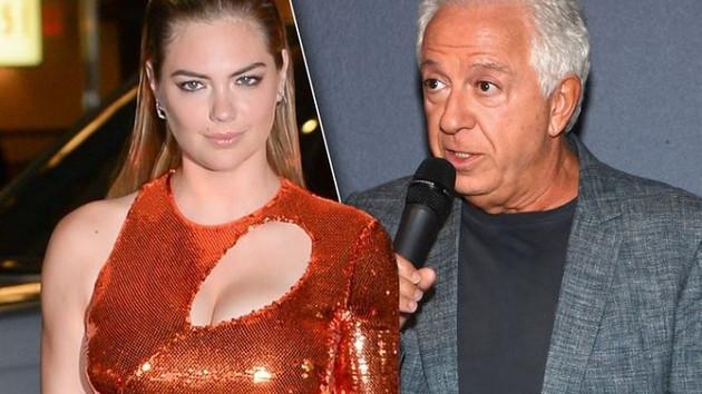 Moda tasarımcısı Paul Marciano taciz suçlamalarına dayanamadı