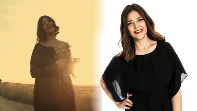 Bu Benim Öyküm şarkısıyla tanınan Tuğçe Kandemir Medyafaresi.com'a konuştu: Şarkıyı satmadım