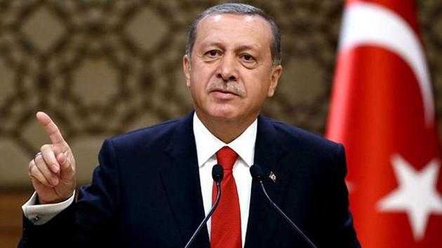 Erdoğan'dan flaş karar: TRT'de seçim konuşması yapmayacak