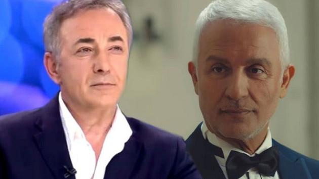 Yasak Elma'da Talat Bulut'un yerine geçeceği iddia edilen Mehmet Aslantuğ'dan açıklama geldi!