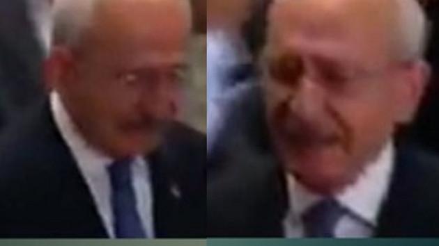 Kılıçdaroğlu Adalet Yürüyüşü belgeselinde gözyaşlarını tutamadı