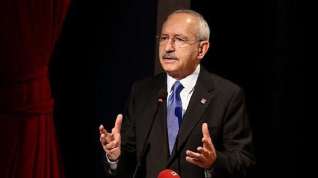 Kılıçdaroğlu: İnce AKP ve MHP seçmeninden destek görecek