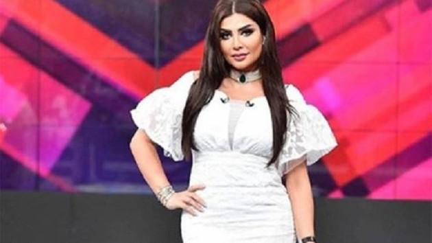 Kuveytli sunucu Amal El-Avadi, bu kıyafeti açık diye kovuldu