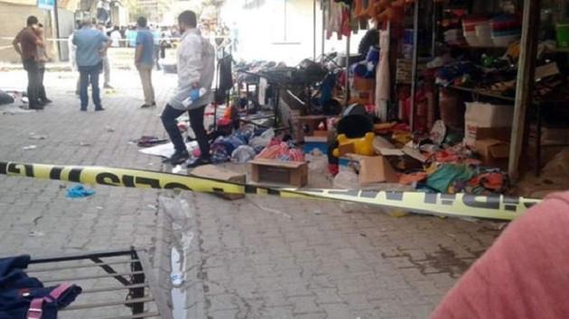 4 kişinin hayatını kaybettiği Suruç'ta neler yaşandı?