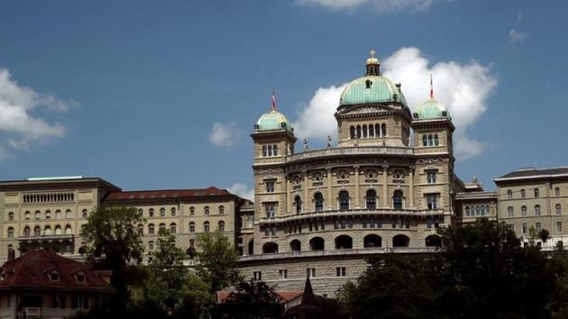 İsviçre Türk diplomatlar için yakalama kararı çıkardı