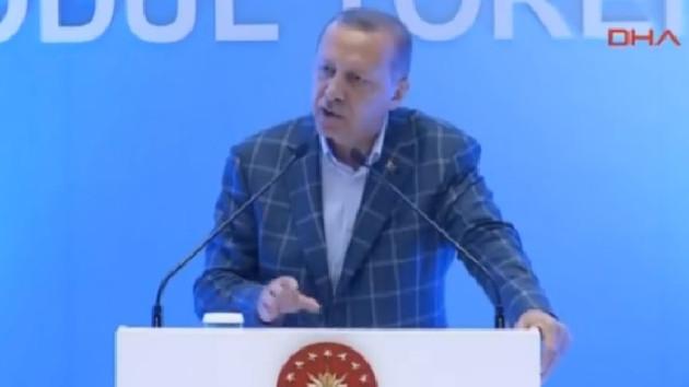 Erdoğan: Yetkiyi verin faiz nasıl sıfırlanır görün