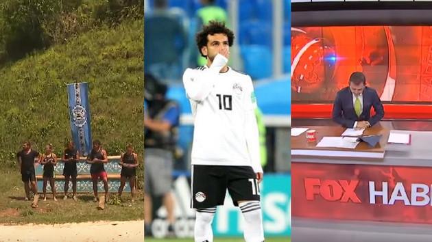 19 Haziran Salı reyting sonuçları: Survivor mı, Dünya Kupası mı, Fatih Portakal mı?