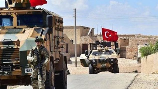 ABD'li komutan: Türk askeri Münbiç'in içine girmeyecek