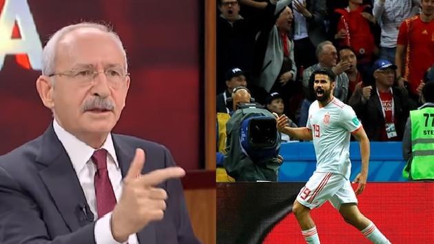20 Haziran 2018 Çarşamba reyting sonuçları: Kemal Kılıçdaroğlu mu, Dünya Kupası mı?