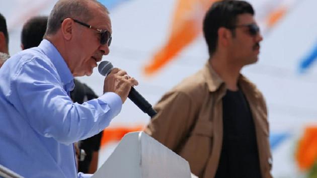 Recep Tayyip Erdoğan'dan Muharrem İnce'ye: Sen o köprüden geçme