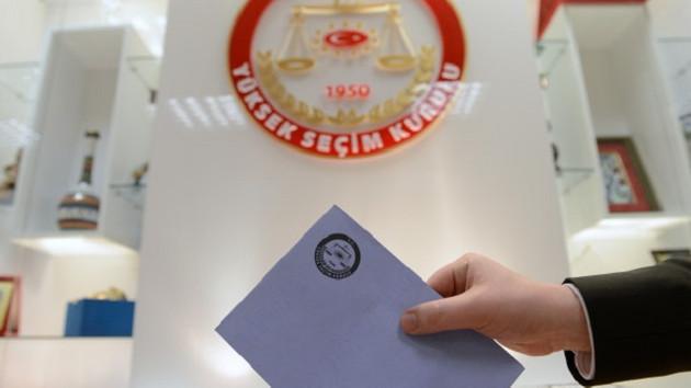 Seçimde oy verme saatleri nedir? Nerede oy kullanacağım? İşte cevaplar