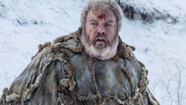 Game of Thrones'ta Hodor ölmedi mi?