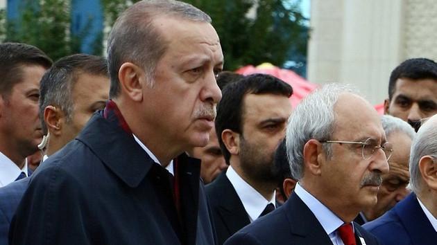 Yılmaz Özdil'den Erdoğan'a: Kılıçdaroğlu'nu görevden al…