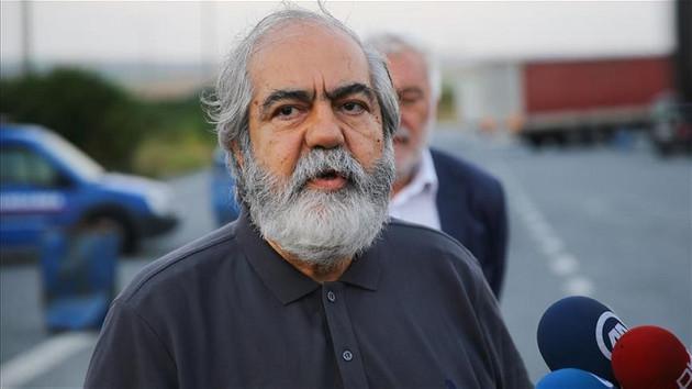 Mehmet Altan'ın ilk sözleri ne oldu?