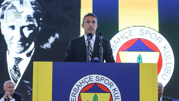 Fenerbahçe'nin 37. başkanı seçilen Ali Koç kimdir?