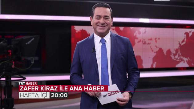TRT'de şok ayrılık! Zafer Kiraz TRT'den neden istifa etti?