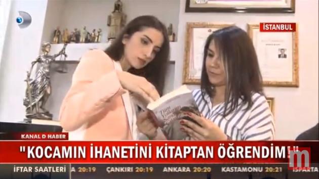 Aldatıldığını okuduğu kitaptan öğrenen kadına, yazar Ayşen Ilgın'dan cevap: O kadın ben değilim