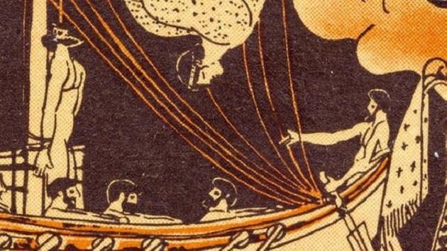 Dünyayı en çok etkileyen hikaye: Odysseia