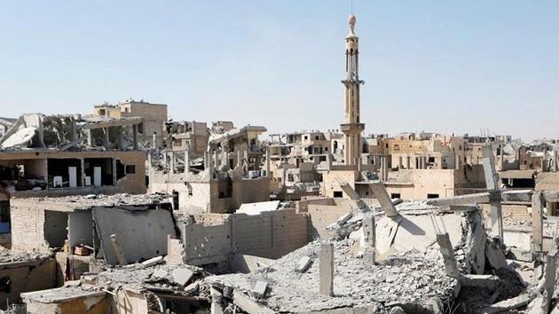 ABD'den itiraf: Ne kadar sivil öldürdüğümüzü bilmiyoruz