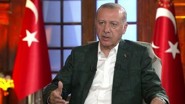 Erdoğan: Seçim sonrası OHAL'i kaldırabiliriz