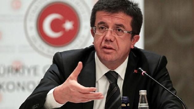 Ekonomi Bakanı Nihat Zeybekci: Moody's ne demiş bizim için bir anlamı yok
