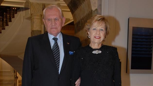 Erdoğan Demirören'in eşi Tülin Demirören ve çocukları kimdir?